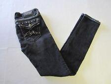 Miss Me Jeans 26 Skinny JE1049S2L Juniors