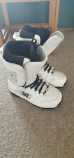 DC Shoes Phase Snow Boots