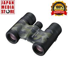 NIKON Binoculars ACULON W10 10-21 Roof Prism Waterproof ACW1010X21CM