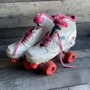 Childrens Roller Derby Roller Skates - Size 5 UK