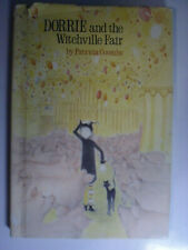 Dorrie and the Witchville Fair, Patricia Coombs, DJ, 1st Edition, 1980