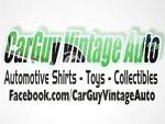 CarGuy Discount Automotive Apparel