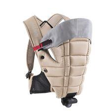 Porte bébé emotion carrier Sand de Phil & Teds - Tissu certifié Oeko-Tex