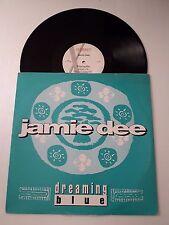 LP 6> Disco Vinile 12'' Jamie Dee / Dreaming blue - X 12180