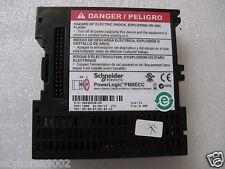 Schneider Powerlogic PM8ECC Ethernet Communication Module