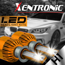 XENTRONIC LED HID Headlight Conversion kit H1 6000K for Nissan 240SX 1997-1998
