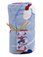 Pottery Barn Kids Marvel Comics Spider-Man Beach Towel 25x50 Inch Mini Size New