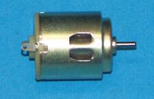 12-6 Volt DC Mabuchi Motor