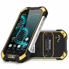 Blackview BV6000 Waterproof 4G Smartphone 3GB+32GB Android6.0 Octa cores 13MP YB
