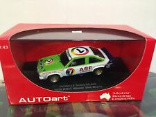 AUTOart Holden Diecast Vehicles