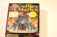 Sinclair ZX Spectrum 48K Game -- CASTLE  MASTER --  BY DOMARK -- 1990