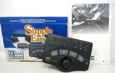 JVC Video Editing Controller JX-ED11 (EG) Simple & Easy Video Controller 1992