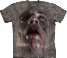 Magliette da uomo grigi manica corti marca The Mountain