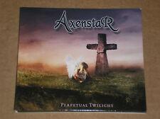 AXENSTAR - PERPETUAL LIGHT - CD COME NUOVO (MINT)