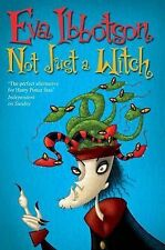 Not Just a Witch, Ibbotson, Eva, New Book