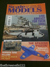 SCALE MODELS INT - THE SPANISH 'PIGEON' - MARCH 1996