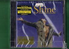 SHINE OST COLONNA SONORA CD NUOVO SIGILLATO