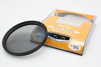 NEW 58mm Full GREY Color Special Effect Filter for DSLR Camera Lens 58 mm
