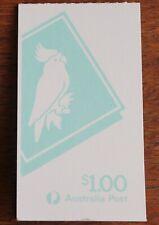 Australia – 1985 - Parrot $1 Booklet – SG SB54 – UM – (MNH) (R8)