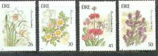 Flowers Mint Never Hinged/MNH Irish Stamps