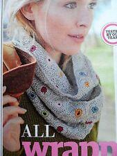 CROCHET COWL ~   Crochet Pattern ~ NEW