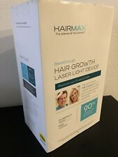 HAIR MAX Premium LUX 9 Hair Growth Laser Comb, Light Device