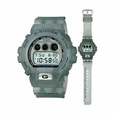 Casio G-Shock FIFA WORLD CUP FRANCE '98 Special DW6900WF-8 Grey Watch *MINT*