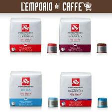 108 Capsule Caffè Caffe Illy Iperespresso Classico, Intenso, Lungo, Dek A SCELTA