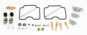 Suzuki GS500F, 2004-2009, Carb / Carburetor Repair Kit - GS 500F