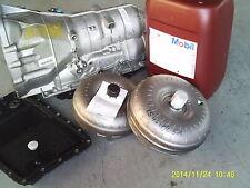BMW E39 535i 540i 5-Gang Automatikgetriebe 5HP24 A5S440Z