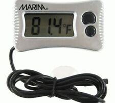 Hagen Marina Digital Water Thermometer for Fish Tank, Aquarium