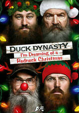 Duck Dynasty: Im Dreaming of a Redneck C DVD