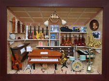 Dorsch - Music Store AH 3D-8675 NEW