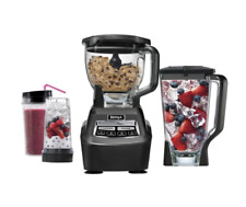 Ninja Mega Kitchen System 1500 WATTS Blender Processor Nutri Ninja BL770 72oz.