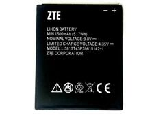 ZTE Z667G/ Whirl 2/ BladeQ Mini/ AmazingA4C 1500mAH Battery-LI3815T43P3H615142-I