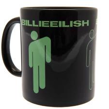 More details for billie eilish mug stickman design 1