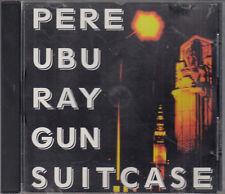 Pere Ubu : Ray Gun Suitcase CD FASTPOST