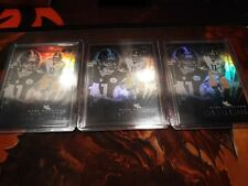 2020 Illusions Chase Claypool Lot (3)