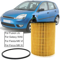 Oil Filter For Ford Focus Fiesta Fusion Mondeo 1.4 1.5 1.6 TDCi Diesel 1109AY