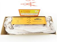 HO Scale Accurail Kit 8320 WIF West India Fruit & Steamship 40' Reefer #800