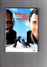 Ziemlich beste Freunde (Special Edition, 2 DVD) (2012) DVD #14789