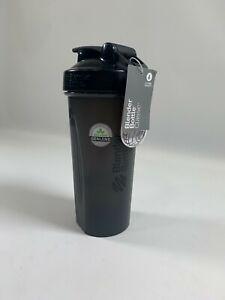 Blender Bottle Classic in Black with Blender Ball 28oz NEW! NWT