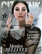 Citizen K Magazine Monica Bellucci NEW