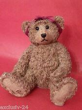 Beau Bears Muriel Figur Bär Bärenfigur Teddy by Goebel 1996