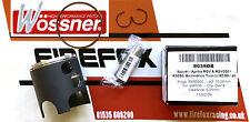 Aprilia RS250 / Suzuki RGV250 RS RGV 250 57.00mm (O/S) Wossner Racing Piston Kit