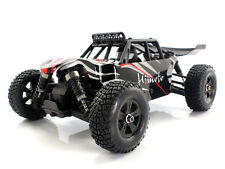 Himoto Barren 1:18 RTR 4WD RC ELECTRIC POWER DESERT BUGGY BRUSHLESS BLACK