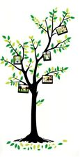 Photo Tree Wall Decal Removable Stickers Dining Room Living Room Hallway Bedroom
