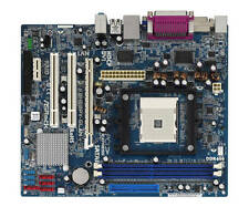 ASRock K8N68PV-GLAN , Socket 754 , AMD Motherboard