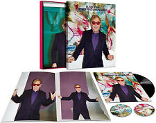 Elton John Wonderful Crazy Night Super Deluxe Set 5th Feb 2016