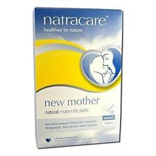 Natracare New Mother Natural Maternity Pads - 10 Pads 0848754
